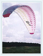 Paraglider Rival