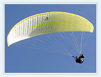 Paraglider Select