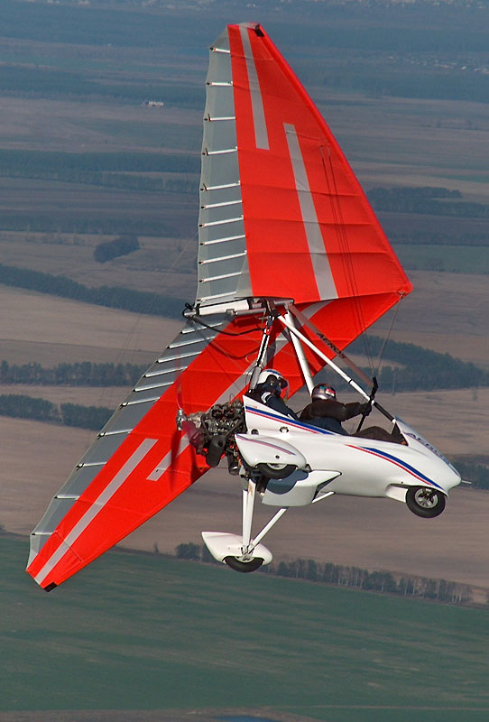 AEROS - wing PROFI