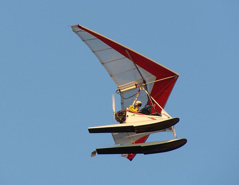 Aeros - Trikes & Wings for trike